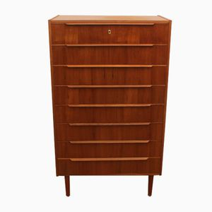Vintage Danish Dresser from Steens
