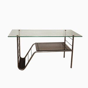 Vintage Coffee Table by Pierre Guariche for Airborne