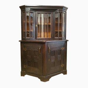 Art Nouveau Bookcase by Richard Riemerschmid, 1908