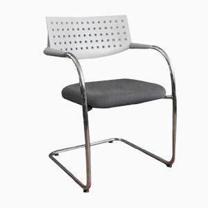 Visavis Chair by A. Citterio & G.O. Loew for for Vitra, 2004