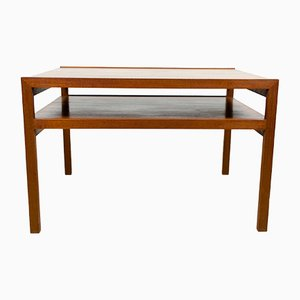 Extendable Coffee Table from Wilhelm Renz, 1960s