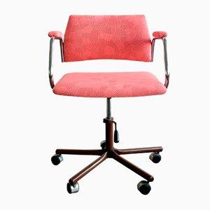 Vintage Adjustable Office Chair from Kovova, 1970s