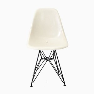 Vintage DSW Side Chair by Charles & Ray Eames for Herman Miller