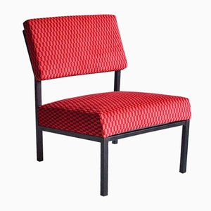 Easy Chair by Gijs van der Sluis, 1950s