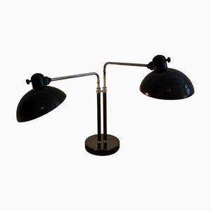 Double-Lamp by Christian Dell for Kaiser Idell, 1930s