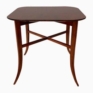 Walnut Veneered Coffee Table by Josef Frank, 1930s