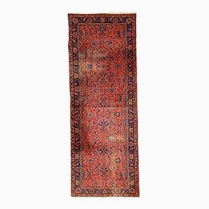 Handmade Persian Sparta Runner, 1920s