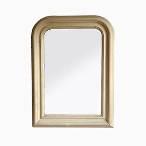 Vintage French Bohemian Mirror