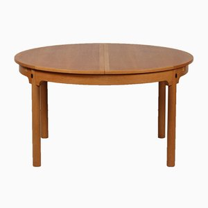 Large Øresund 141 Dining Table by Børge Mogensen for Karl Andersson & Söner, 1960s