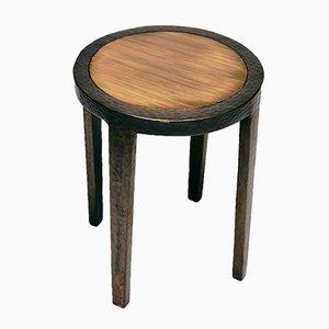 Tavolino Lady Bug con ripiano laccato di Reda Amalou
