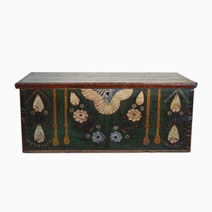 Antique Italian Chest
