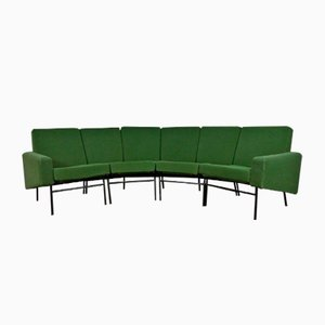 Mid-Century French G10 Sofa by Pierre Guariche for Airborne, 1950s