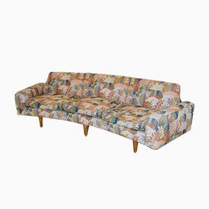 Mid-Century Danish Sofa by Illum Wikkelsø, 1960s