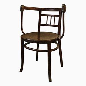 Armchair by Antonio Volpe Udine, 1900s