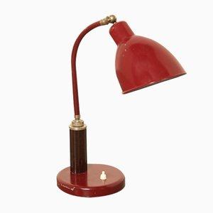 Grapholux Schreibtischlampe von Christian Dell für Molitor Zweckleuchten, 1930er