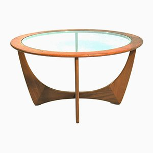 Coffee Table by Victor Wilkins for G-Plan, 1960s