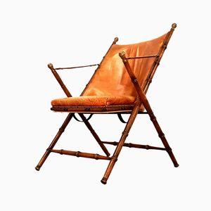 Mid-Century Folding Chair