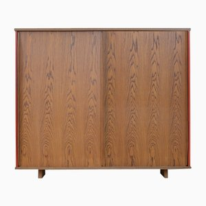 Mid-Century Cupboard by Jean Prouvé for Atelier Prouvé, 1945
