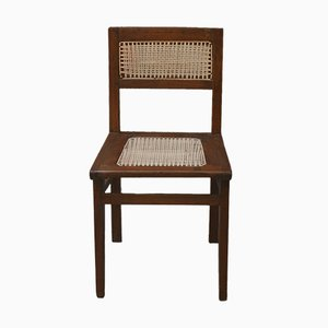 Indian Chair By Pierre Jeanneret, 1950s