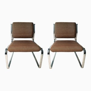 Side Chairs from Atal, 1970s, Set of 2