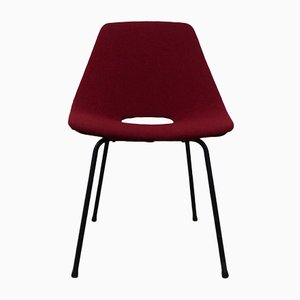 Mid-Century Chair by Pierre Guariche for Steiner, 1950s
