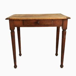 Tavolo piccolo, XIX secolo