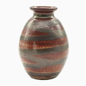 Vintage Vase from Accolay