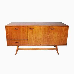 Vintage British Sideboard, 1970s