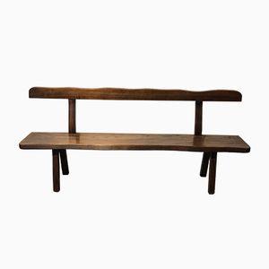 Vintage Bench by Olavi Hänninen for Mikko Nupponen