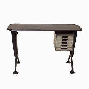 Small Arco Desk by Studio BBPR for Olivetti, 1960s
