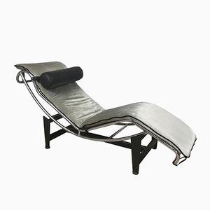 Chaise longue Art Déco, años 30