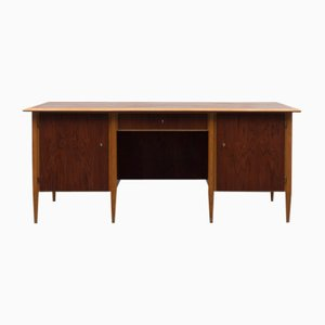 Large Two-Toned Desk, 1960s