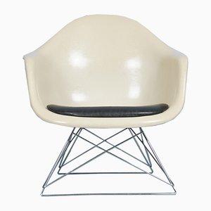 Vintage Modell LAR Stuhl von Charles & Ray Eames für Vitra