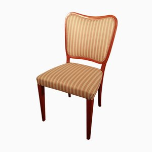 Scandinavian Dining Chairs, 1960s, Set of 6