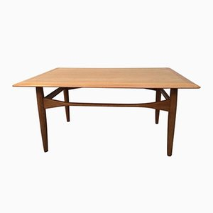 Mid-Century Coffee Table by Aksel Bender Madsen for Bovenkamp