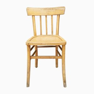 Vintage French Kitchen Chair, 1960s