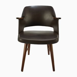 Mid-Century FT30 Chair by Cees Braakman for Pastoe