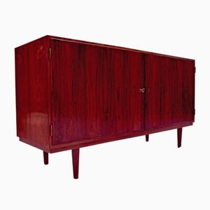Danish Rosewood Sideboard by Poul Hundevad & Carlo Jensen, 1960s