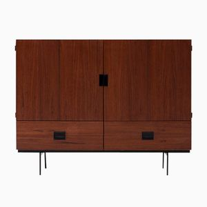 Model CU04 Highboard by Cees Braakman for Pastoe, 1958