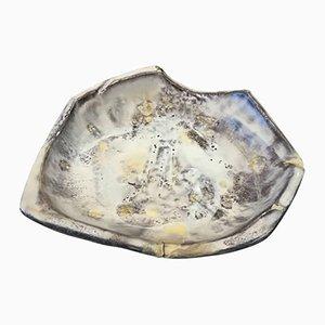 Ceramic Vide-Poche by Marcello Fantoni, 1960s