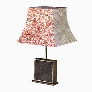 Lampada da tavolo Bashira Couleurs de Temps di Atelier Villard