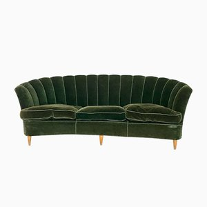 3-Seater Sofa by Guglielmo Ulrich, 1940s