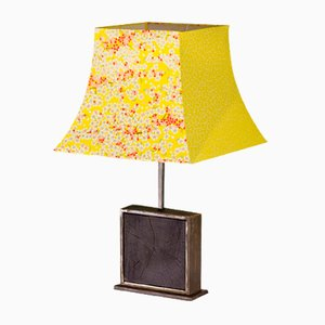 Lampada da tavolo Bashira Couleurs de Soleil di Atelier Villard