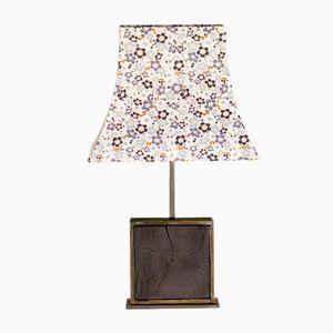 Lampada da tavolo Bashira Couleurs de Lune di Atelier Villard