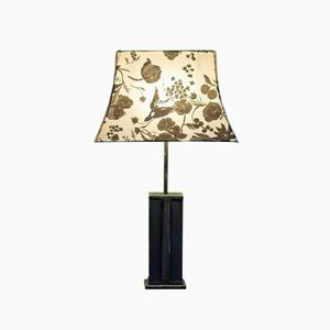 Muki Beau Yin Yang Table Lamp from Atelier Villard