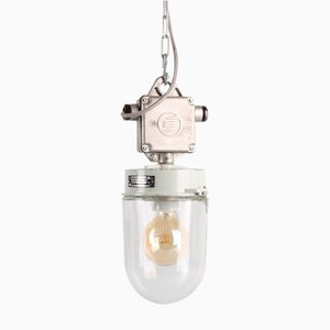 Lampe à Suspension 7010 Industrielle de Elektrosvit, 1960s