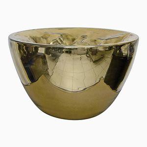 Vintage Murano Glass Lamp by Carlo Nason