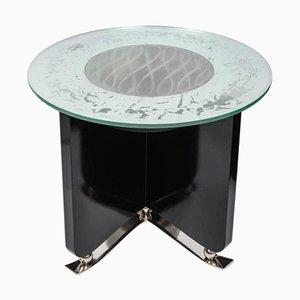 Art Deco Illuminating Coffee Table