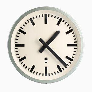 Horloge RFT Industrielle de GW, 1965