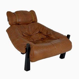 Lounge Chair by Gerard van den Berg for Montis, 1970s